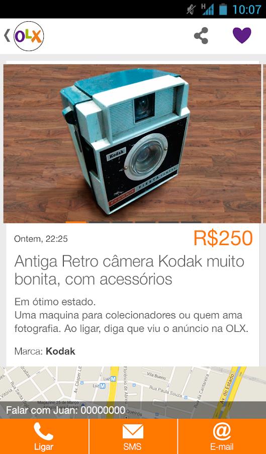 OLX Classificados Grátis – Apps para Android no Google Play - photo#30