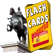 Spanish Droid FlashCards free