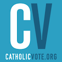 CatholicVote Mobile logo