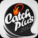[틀린그림찾기] 캐치플러스 (CatchPlus) logo