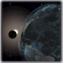 Earth HD 3D Free icon