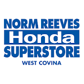 Norm Reeves Honda West Covina
