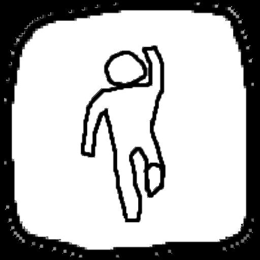 フリックラン 休閒 App LOGO-硬是要APP