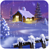 3D Snow Wallpapers