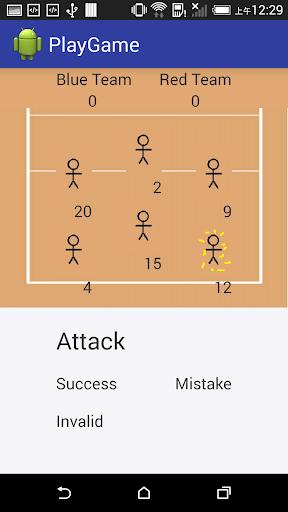 免費下載運動APP|VolleyBall Record app開箱文|APP開箱王