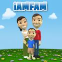 iAMFAM logo