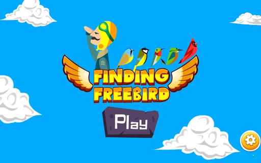 Finding Freebird