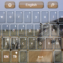 GO Keyboard Horses icon