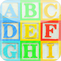 Beginning Blends Word Builder icon