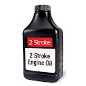 2-Stroke Oil Calculator
