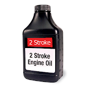 2-Stroke Oil Calculator
