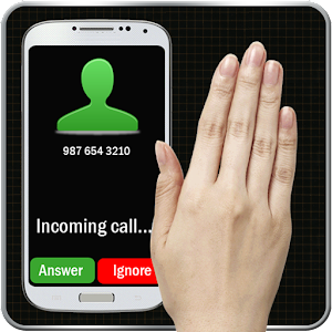 Air Call Receive Android Apps On Google Play