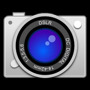 DSLR Camera Pro v2.8.4 build 18 Apk Full App