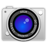 DSLR Camera Pro v2.8.5