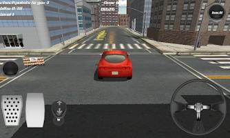 Screenshot of Precision Driving 3D 2