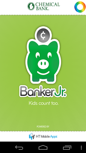 Chemical Banker Jr.