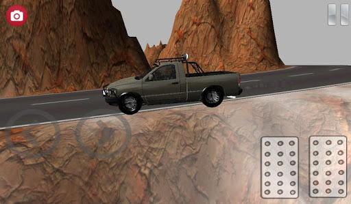 Hill Climb Racing 4x4