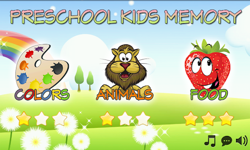 Kids Memory Games Free- screenshot thumbnail