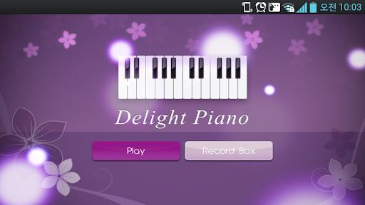 Delight Piano KPOP OST