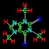 Organic Molecules 3 FREE