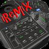 iRemix Portable Music DJ Mixer