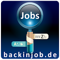 Jobsuche - aktuelle Job App icon