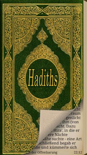 Hadith Deutsch
