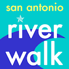 San Antonio Riverwalk icon