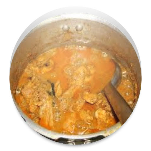 TamilNadu Kuzhambu Recipes (N) LOGO-APP點子