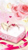 Screenshot of Love ring♪cute kirakira