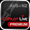 CoPilot Live Premium AUS + NZ logo