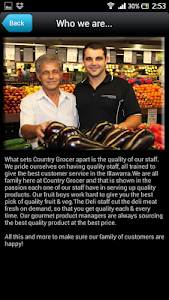 Country Grocer screenshot 4