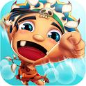 Caveman Jump icon