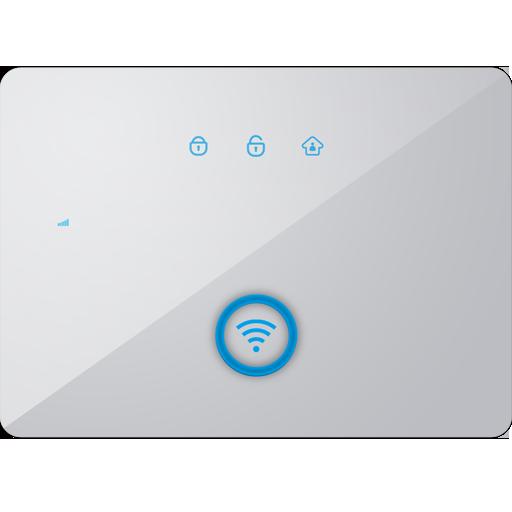 A6 Home alarm system