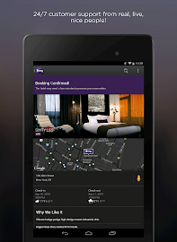Hotel Tonight Screenshot 16