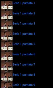 Soliti Idioti - screenshot thumbnail