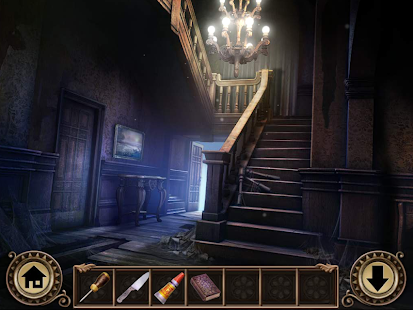Darkmoor Manor- screenshot thumbnail