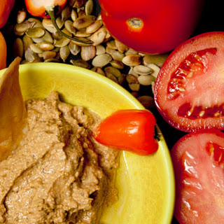 Habanero Dip Recipes.