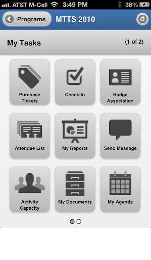 Details Mobile Client
