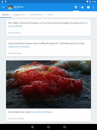 玩社交App|Buffer (Twitter, Facebook)免費|APP試玩