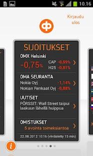 OP-mobiili- screenshot thumbnail