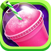 Slushy Mania - Cooking Games