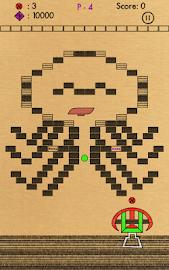 Sketchpad Escape - Brick Break Screenshot 37
