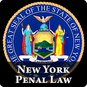 2013 NY Penal Law icon