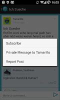 Screenshot of Spocal