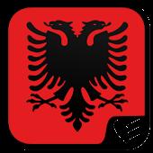 Shqiponja 3D - Live Wallpaper