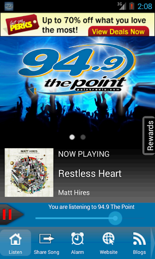 94.9 The Point Sound of Now