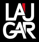 Logo for Laugar Brewery
