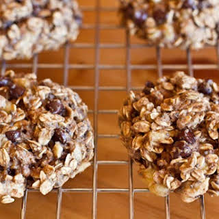 Banana Oatmeal Cookies No Bake Recipes.
