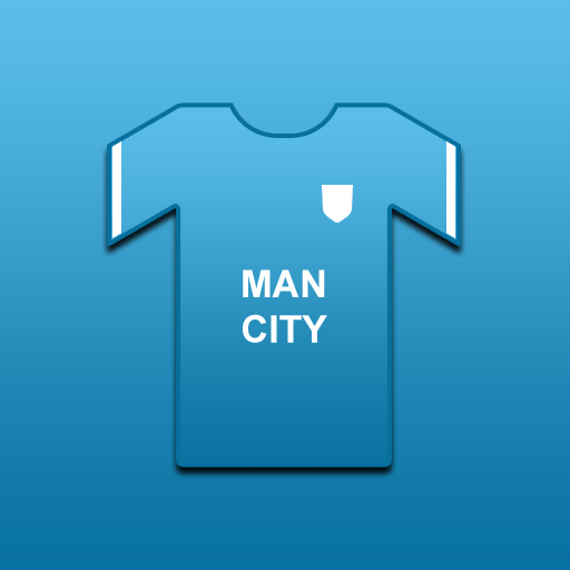 Man City Links LOGO-APP點子